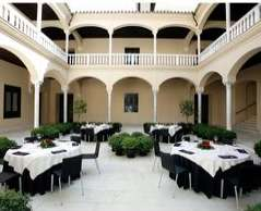 Museum Picasso for business events