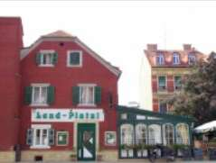 Lend-Platzl