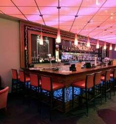 Ricks Lounge
