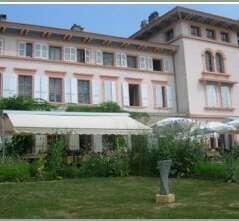 """Restaurant de Bois-Genoud """"Le Castel"""""""