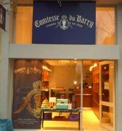 Boutique Comtesse du Barry - Athens