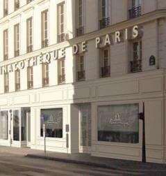 La Pinacothèque de Paris