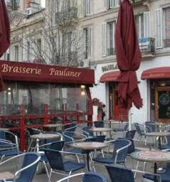 Brasserie Paulaner