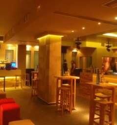 Cliché - Fondue Bar