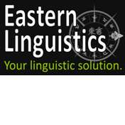 Eastern Linguistics - Translation and language services in the far east