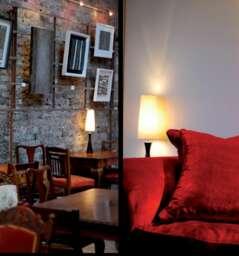 The Ormond Wine Bar