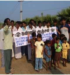 Joseph Rural Development Trust (JRDT)