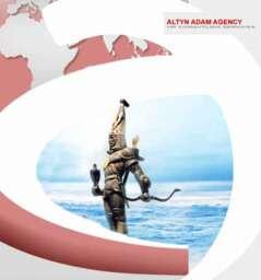 Altyn Adam Agency