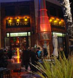 The O'liver Irish Pub