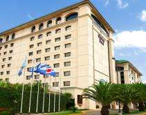 Clarion Hotel Real