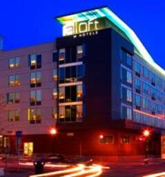 Aloft Minneapolis Hotel