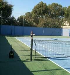 Pembroke Racquet Club