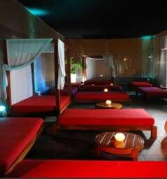 SOUK ROOFTOP BAR at Radisson Miraflores Hotel