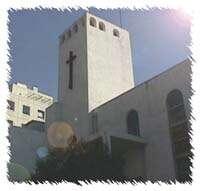 St. Paul International Lutheran Church