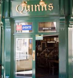 Quinn's Irish Pub