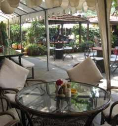 Dechenling Garden Restaurant