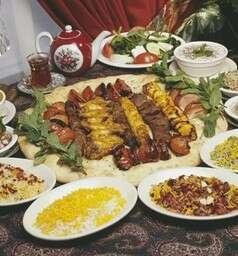 Alborz Persian Cuisine