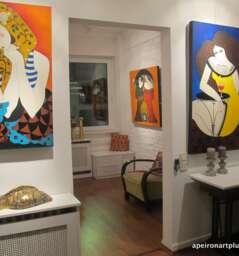 Apeiron Artplus Gallery