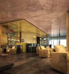 Bar One, Hilton Guangzhou Tianhe