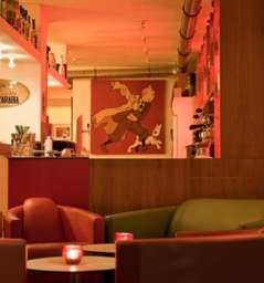 Lino's Bar