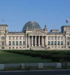 Reichstag (building)