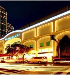 Rockwell Powerplant Mall