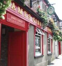 Gibney's Pub