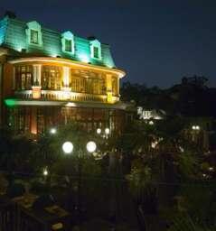 Sasha´s Restaurant and Bar