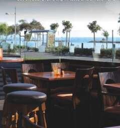 Ship Inn Bar
