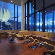 Oxygen Bar - Radisson Blu Iveria Hotel