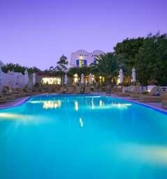 Hotel Matina*** Santorini, Greece