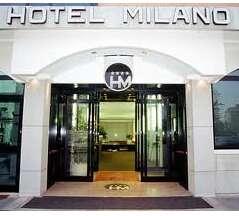 Hotel in Milan