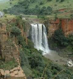 Waterval Boven (Emgwenya)