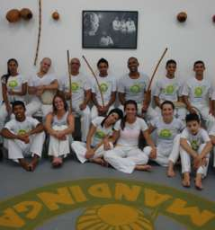 Capoeira Group - Mandinga