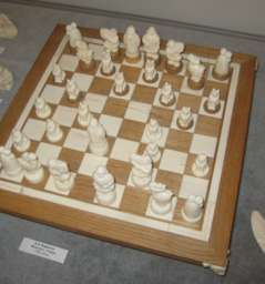 Westlands Chess Club