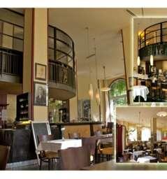 Telegraph   Café & Restaurant