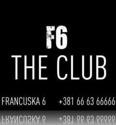 F6 The Club