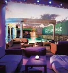 Level Lounge