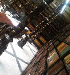 Real Gabinete Potuguês de Leitura