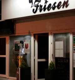 FRIESEN Bar