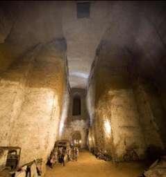 Il Tunnel Borbonico