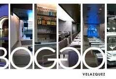 Boggo Bar&Restaurant.
