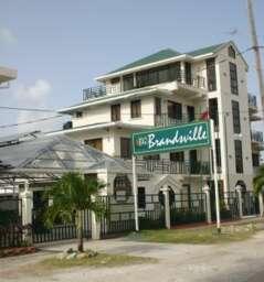 Brandsville Inn