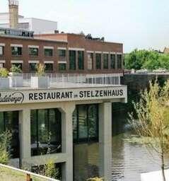 Stelzenhaus   Restaurant