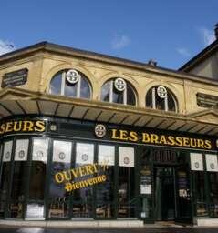 Les Brasseurs Neuchâtel