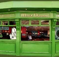 Molly Bloom's Traditional Irish Pub