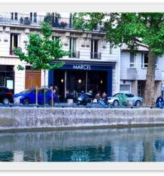 Chez Marcel
