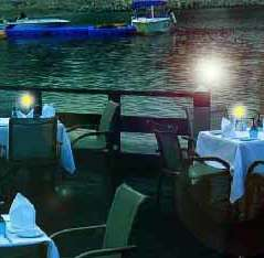 Sheraton Doha Pirates Cove