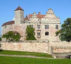 Cadolzburg near Fürth