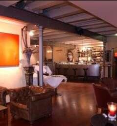 Silo Bar Lounge